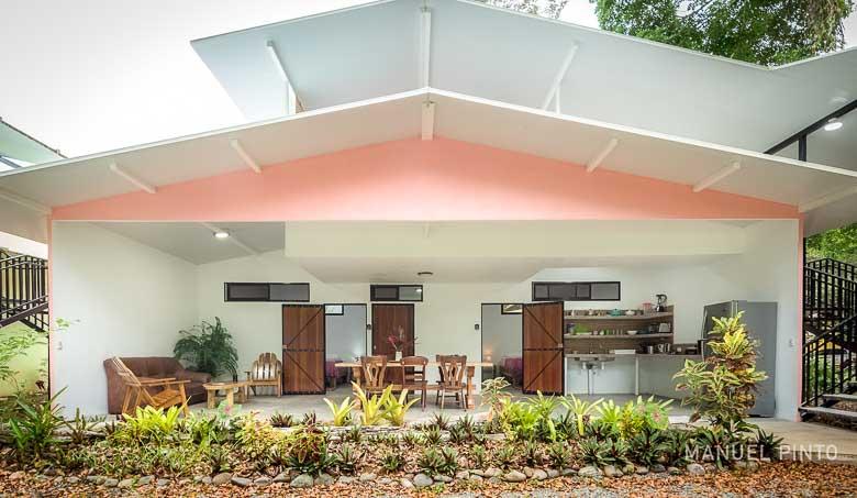 Casas Vacacionales con Piscina en Puerto Viejo