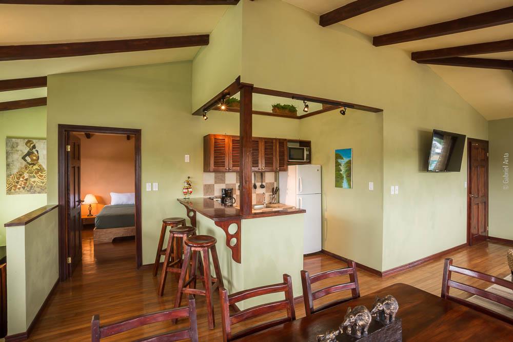 Apartamento Cabinas en Puerto Viejo de Talamanca Limón