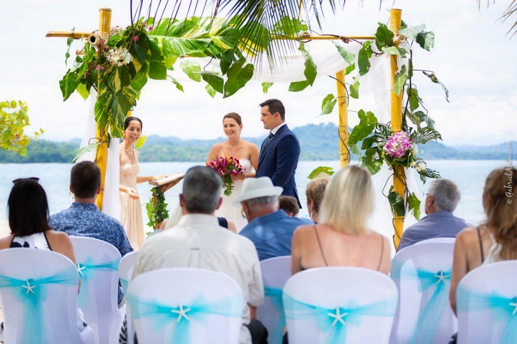 Wedding Photographer in Puerto Viejo Costa Rica