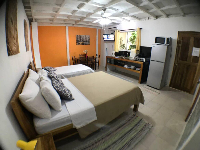 Casa para Vacaciones en Puerto Viejo (Playa Cocles)