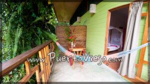 Hotel en Puerto Viejo - Blue Conga